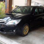 Tylko w Japonii. Subaru Exiga. Rodzinny, 7-osobowy crossover.